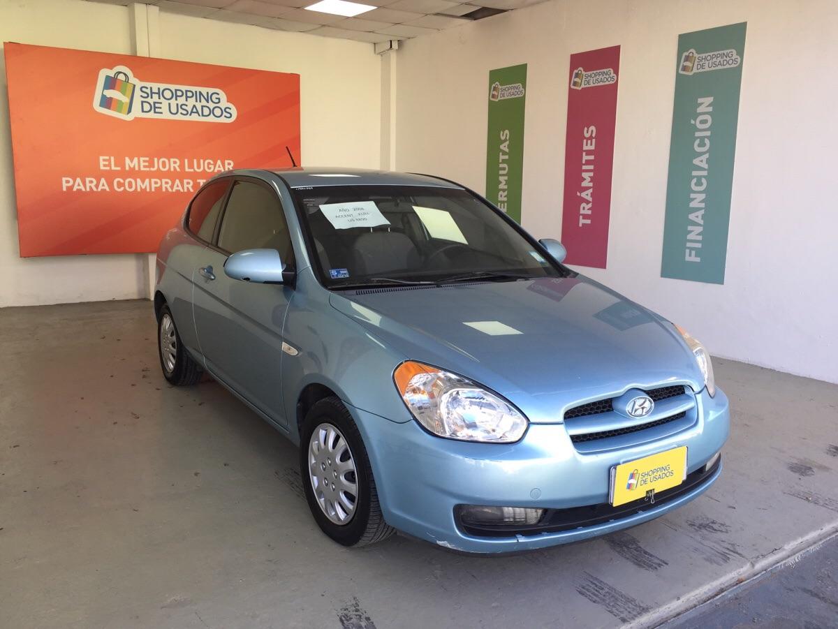 Hyundai Accent HATCH FULL