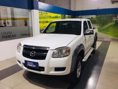 Vehículo - Mazda BT-50 2013