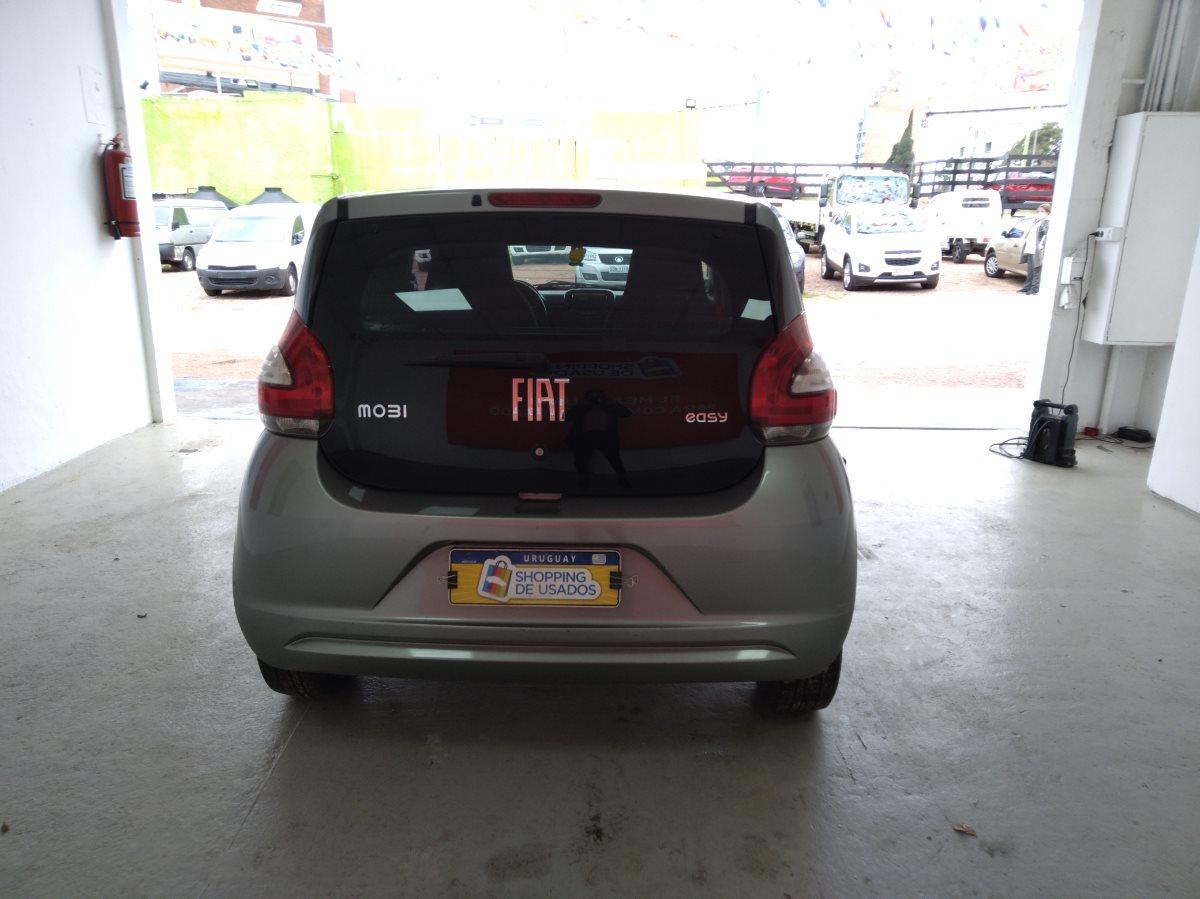 Fiat Mobi EASY ON