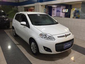 Vehículo - Fiat Palio 2014