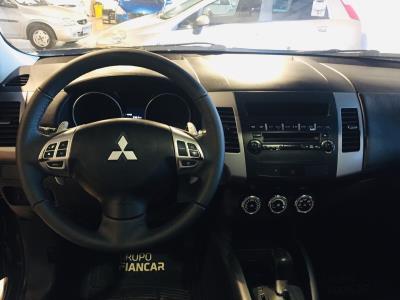 Mitsubishi Outlander 4x4 3.0 Automatica