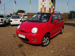 Vehículo - Chery QQ 2011