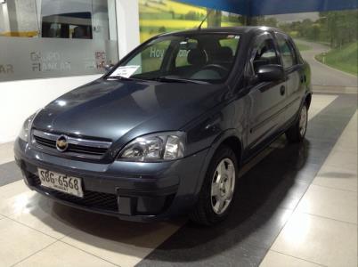 Vehículo - Chevrolet Corsa 2008