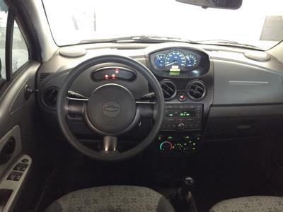 Chevrolet Spark LT 1000