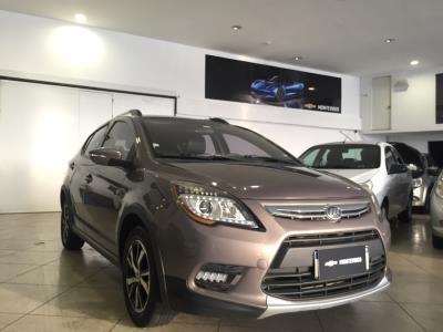 Vehículo - Lifan X50 2017