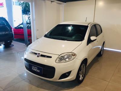 Vehículo - Fiat Palio 2013