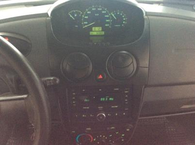 Chevrolet Spark 1.0LT