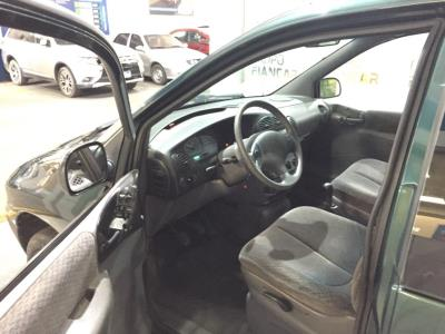Chrysler Caravan SE