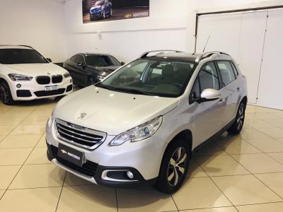 Vehículo - Peugeot 2008 2017