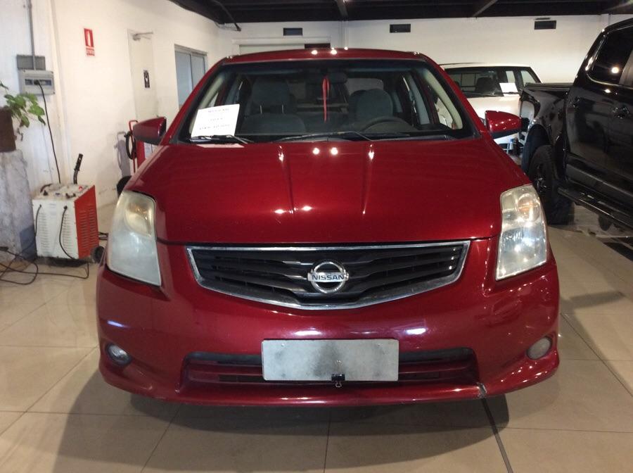 Nissan Sentra B 16 1.6