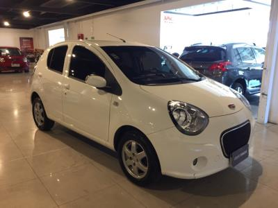 Geely LC GC2 1.0