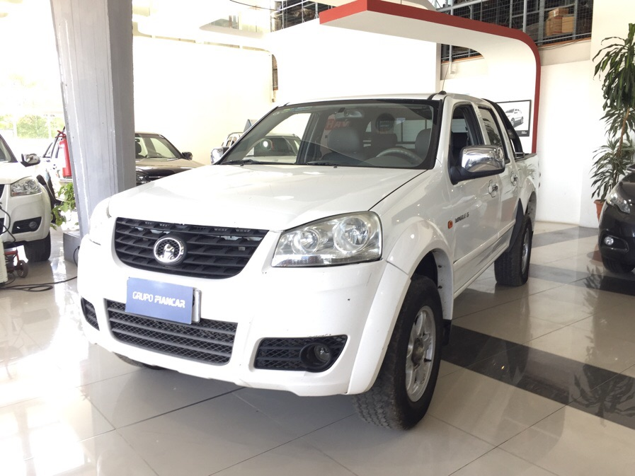 GWM Wingle 5 SUPER LUXURY 4X4 2.4