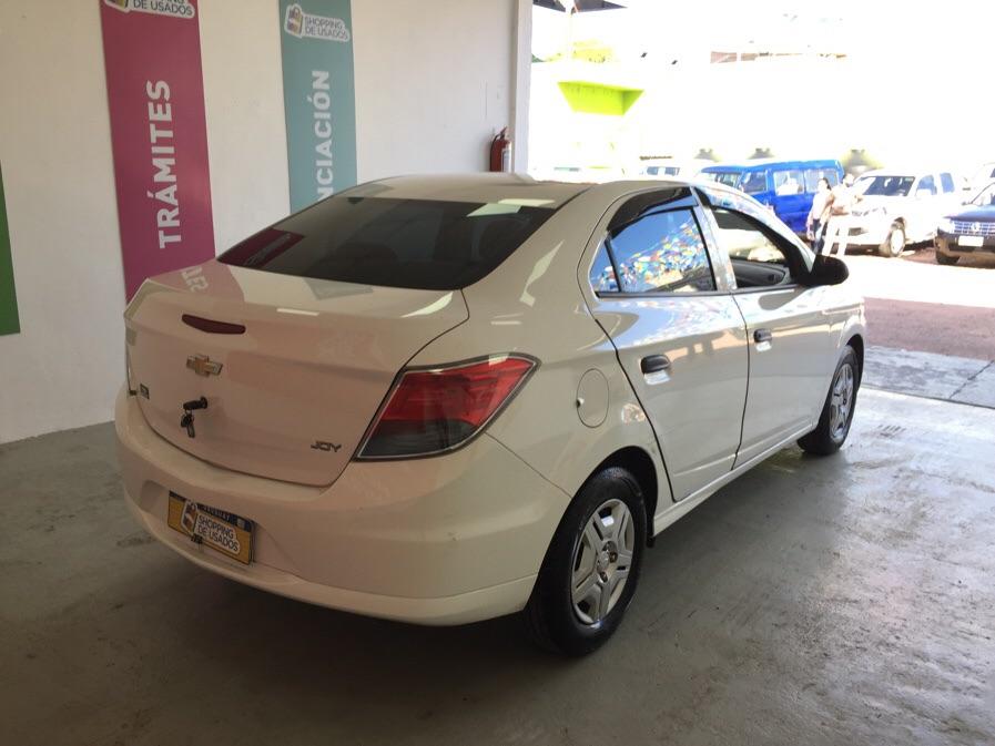 Chevrolet Prisma JOY LT