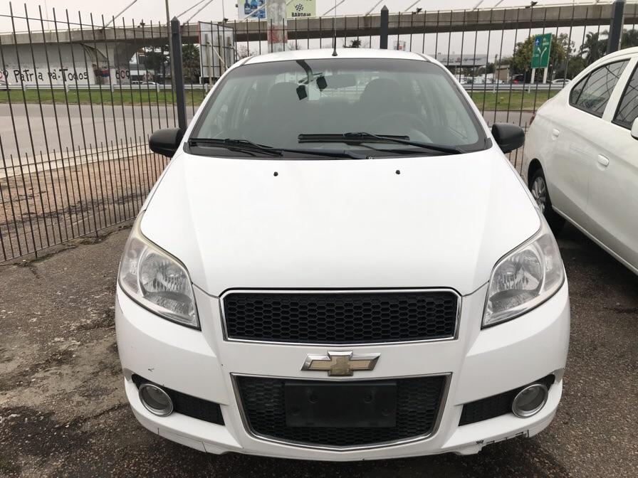 Chevrolet Aveo 2012 Usd 11900 Shopping De Usados