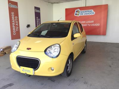 Geely LC 1.0