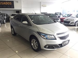 Vehículo - Chevrolet Prisma 2014