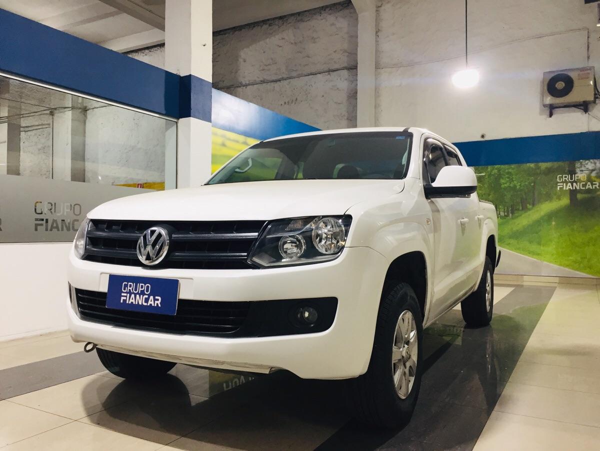 Volkswagen Amarok Turbo