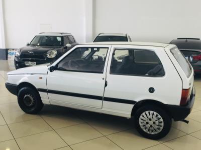 Fiat Uno CS