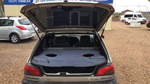 Vehículo - Peugeot 306 1994