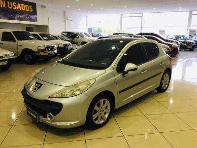 Vehículo - Peugeot 207 2009