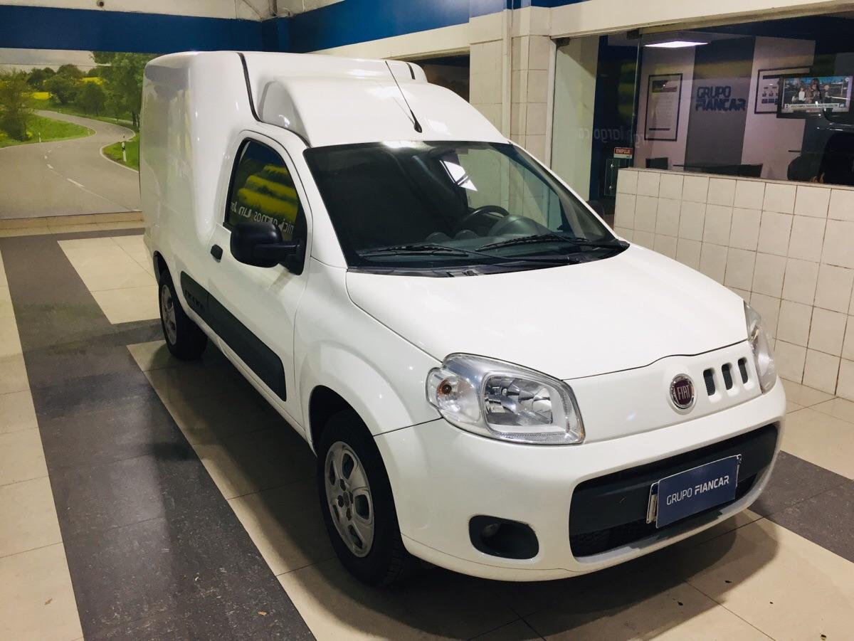 Fiat Fiorino Descuenta IVA