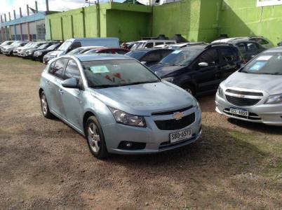Vehículo - Chevrolet Cruze 2012