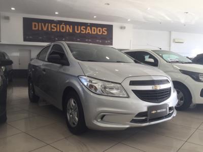Vehículo - Chevrolet Prisma 2017