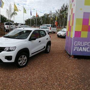 Vehículo - Renault Kwid 2020