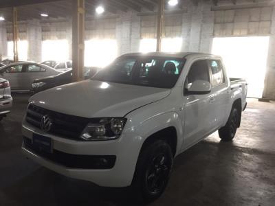 Vehículo - Volkswagen Amarok 2012
