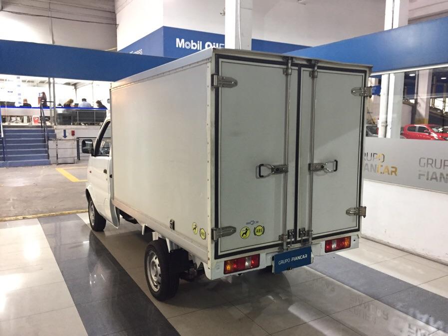 DFSK Box EQ1020 (BOX TERMICO)