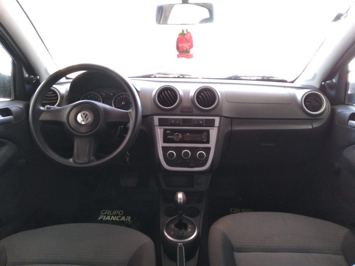 Volkswagen Gol AT.