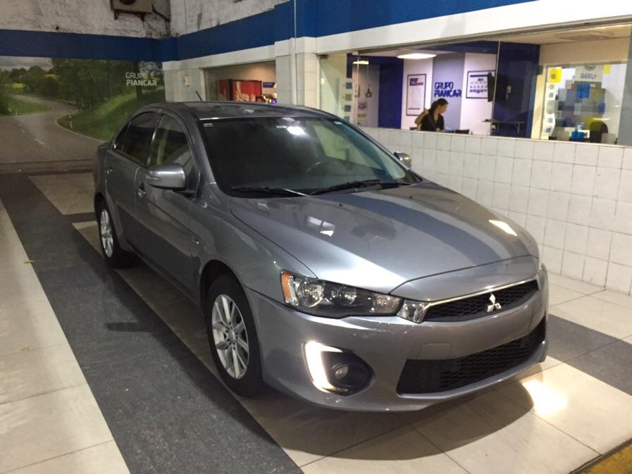 Mitsubishi Lancer GLS 1.6