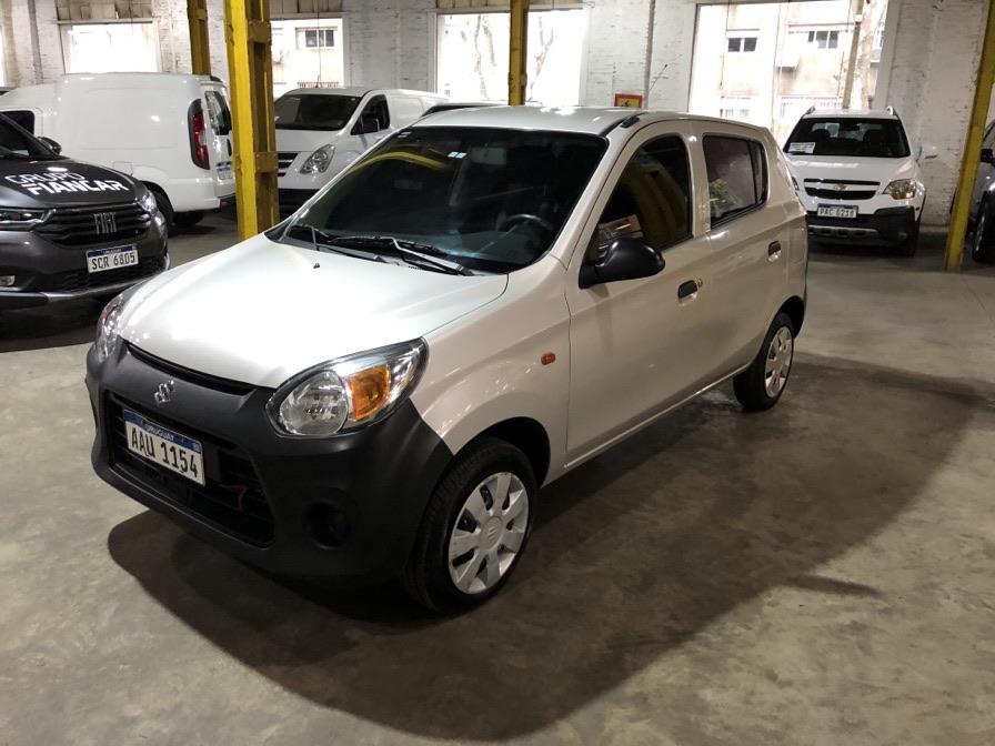 Suzuki Alto 800 GA