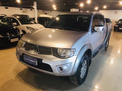 Vehículo - Mitsubishi Sportero 2013