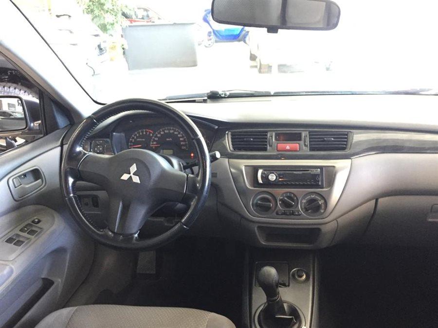 Mitsubishi Lancer 1.6cc GLX