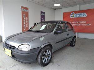 Vehículo - Chevrolet Corsa 1996