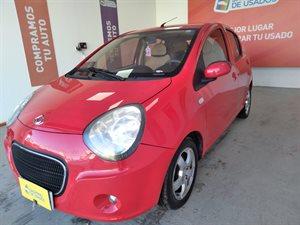 Vehículo - Geely LC 2011