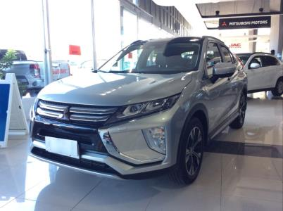 Vehículo - Mitsubishi Eclipse Cross 2019