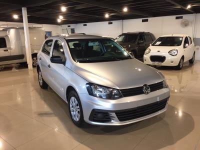 Vehículo - Volkswagen Gol 2019