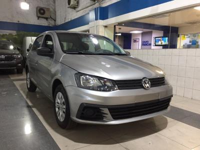 Volkswagen Gol HATCH (Descuenta Iva)