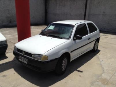 Vehículo - Volkswagen Gol 1995