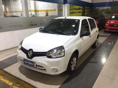 Renault Clio MIO PLUS 1.2 16V