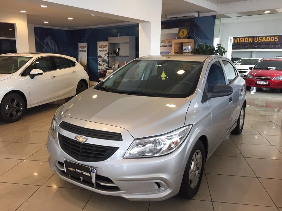 Chevrolet Onix 2017 Usd 12 200 Shopping De Usados