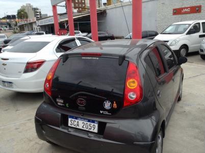 BYD F0 sedan full
