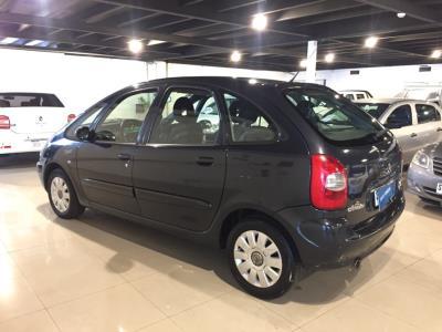 Citroën Xsara Picasso 2.0i