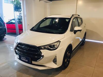Vehículo - JAC S3 2018