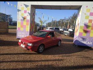 Vehículo - Seat Ibiza 1994