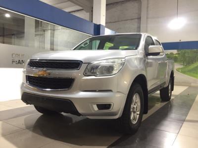 Vehículo - Chevrolet S10 2016