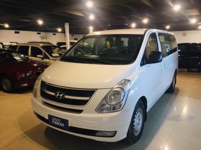 Vehículo - Hyundai H-1 2015