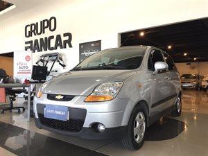 Vehículo - Chevrolet Spark 2015